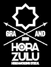 Hora Zulu tienda online Merchandising Discos